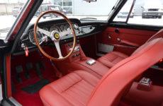 1961 Ferrari 250GTE