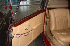 1951 Mercedes-Benz 170S Cabrio A
