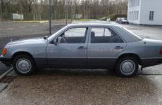 1992 Mercedes-Benz E 230