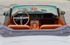 1964 Jaguar E-Type